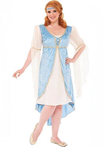 Delicious Juliet Costume, Multi, (Halloween Costumes Queens Ny)