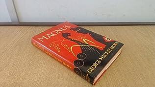 book cover of Magnus