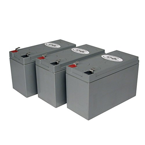 Tripp Lite RBC53 Replacement Battery Cartridge for Select Tripp Lite & Other Major UPS Brand by Tripp Lite (Image #1)
