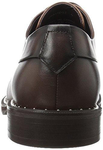 ebay ZANZARA Men's Becket Tuxedo Oxford Brown buy cheap cost discounts online best prices online buy cheap purchase 8sNgNuwoln