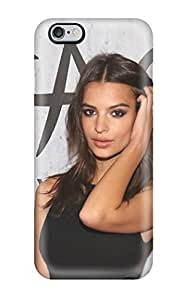 Iphone 6 Plus Case Cover Emily Ratajkowski Case - Eco-friendly Packaging