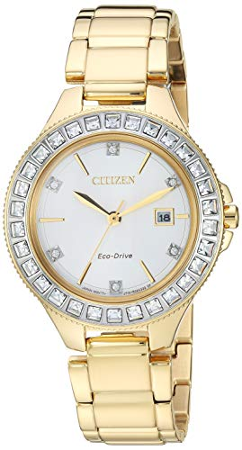 Citizen Dress Watch (Model: FE1192-58A)