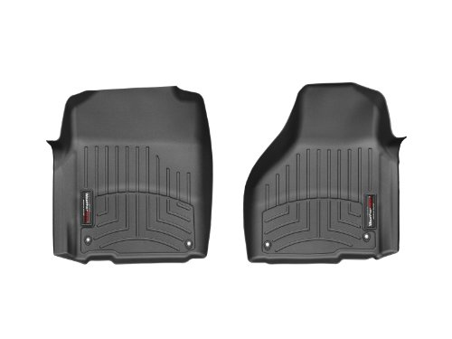Weathertech 444651 FloorLiner DigitalFit (2015 Ram 1500 Weathertech compare prices)