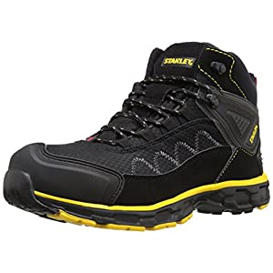 Stanley Men's Axe 5.5 Steel-Toe Boot