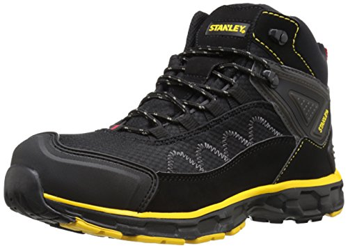 Stanley Mens 5 5 Steel Toe Boot