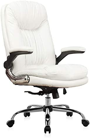 KERMS High Back Executive Home Office Desk Chair