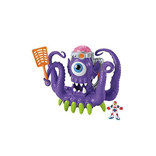 Fisher-Price Imaginext Tentaclor by Imaginext