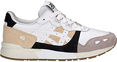 Amazon.com | ASICS Womens Gel-Lyte Casual Sneakers, | Road ...