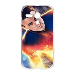 Fantastic Four Motorola G Cell Phone Case White Y7420966
