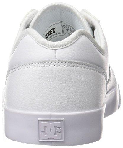 Scarpe Tonik Da Bianco Ginnastica Uomo Basse Dc Shoes CE5THnSHq