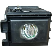 Samsung Replacement Lamp with Housing and Original Bulb for HL-R4667W; HL-R5067W; HL-R5