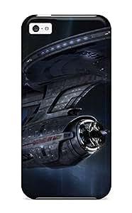 darlene woodman Morgan's Shop Hot Star Trek Classic Ncc 1701 Vehicle Fashion Tpu 5c Case Cover For Iphone 8429569K79950358