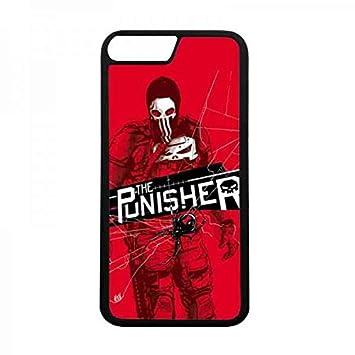 coque iphone 7 plus punisher