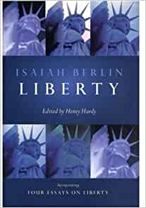 four essays on liberty berlin amazon