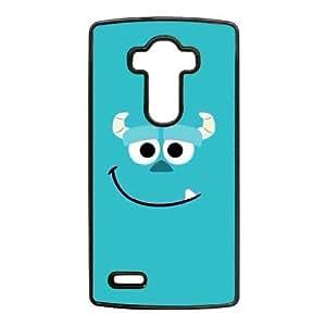 LG G4 phone case Black Monsters inc FFK8047396