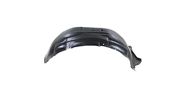 Splash Shield Front Left Side Fender Liner Plastic for Kia Sorento 03-06 LX Model