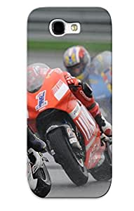 Catenaryoi High Quality Motogp Case For Galaxy Note 2 / Perfect Case For Lovers