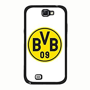 Unique Cool Unique Yellow Logo Phone Case Cover For Samsung Galaxy Note 2 n7100