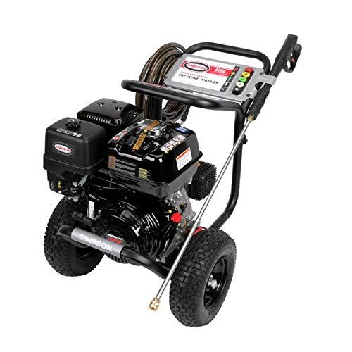 5000 psi pressure washer pump - 7