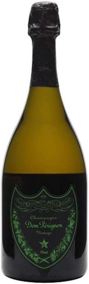 Dom perignon - champagne luminous vintage 6 lt. mathusalem