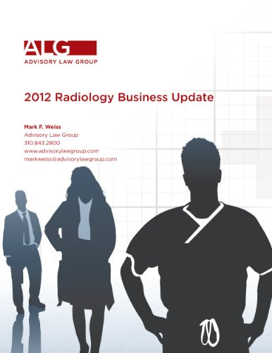 2012 Radiology Business Update