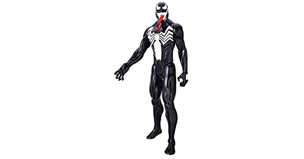 Amazon.com: Marvel Spider-Man Titan Hero Series Villains ...