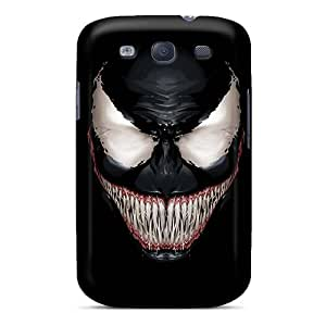 Cases Covers Venom/ Fashionable Cases For Galaxy S3