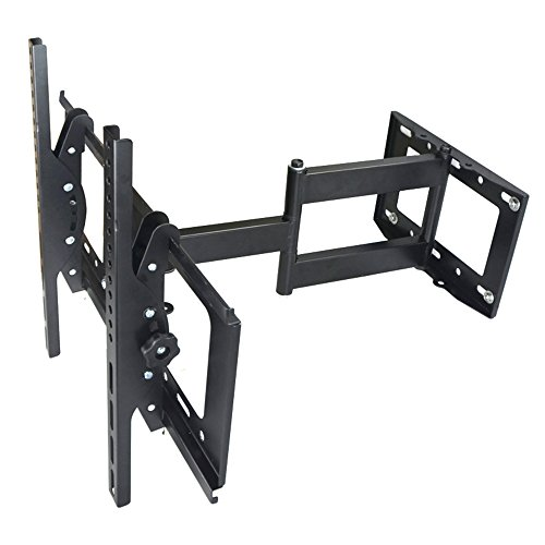 Sunydeal Black Tilting Wall Mount Bracket for Sony 40 - 5...