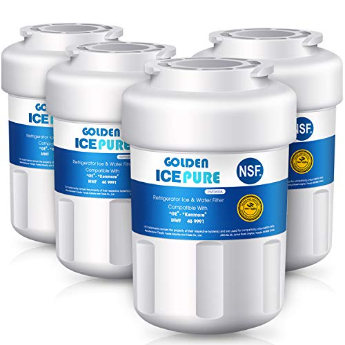 GOLDEN ICEPURE MWF Refrigerator Water Filter