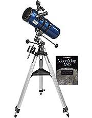 ORION Starblast II 4.5 equatoriale reflectortelescoop