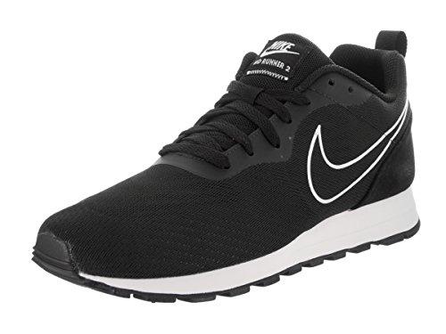 Uomo 902815 Da Basse Black 002 Nike Scarpe 902815 black Ginnastica 76XFq