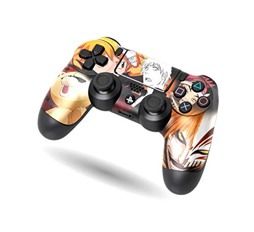 Anime design modded controllers
