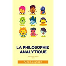 La philosophie Analytique (French Edition)