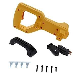 Dewalt DW704/DW705 Miter Saw Trigger Switch Kit # 5140112-17