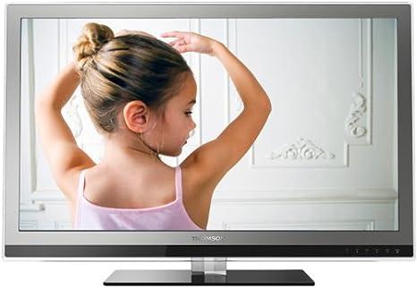 Thomson 32FT7563 - Televisión LED de 32 pulgadas, Smart TV, Full HD (100 Hz) (importado): Amazon.es: Electrónica