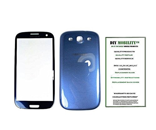 samsung s3 back cover replacement - 8