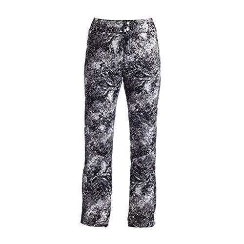 NILS Womens Myrcella Winter Solstice Print Pant