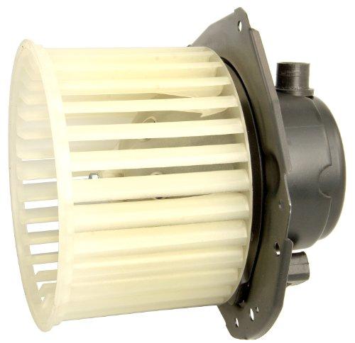 (Four Seasons/Trumark 75763 Blower Motor with Wheel)