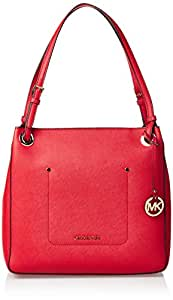 Michael Kors Tote for Women- Red