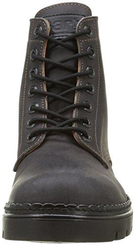 per Alpine20 uomo da Art nero casa 877 Pantofole dzwqwOxX7