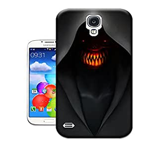 BOXZ The ghost TPU phone case for Samaung s4
