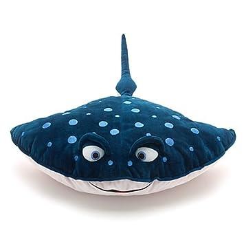Disney Señor Ray buscando a Nemo Eagle Ray peluche