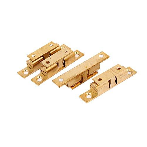 Brass Roller Catch - 8