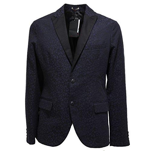 Coats Uomo Jackets Giacche Blu Men Giacca Cycle 7599l TaxSZfc
