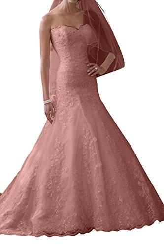 Festlichkleider Traumhaft Partykleider Hochzeitskleider Etuikleider mia La Rosa Braut Brautkleider Ballkleider Langes Abendkleider Dunkel EYnFq