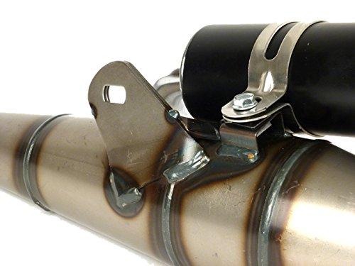 Auspuff TECNIGAS Next R TGB Bullet RS 50 ccm TG0609186R