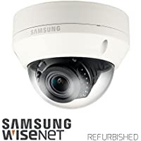 Samsung SNV-L6083R 1080p Full HD Outdoor Monitoring Network POE IP Security Camera (Manufacturer Refurbished)