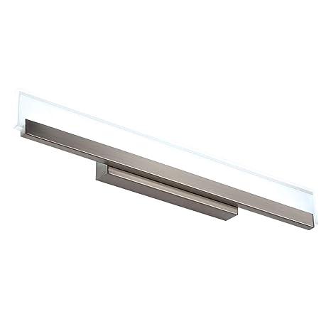 Lampade Per Bagno Da Specchio.Lampada Da Specchio 12w Led Illuminazione Smd 2835 Lampada Per