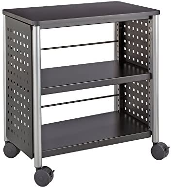 Safco Products Scoot Personal Bookcase - the best modern bookcase for the money