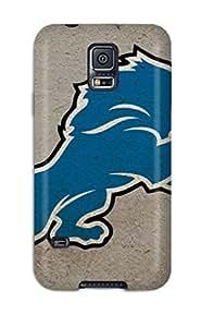 Nannette J. Arroyo's Shop detroit lions NFL Sports & Colleges newest Samsung Galaxy S5 cases